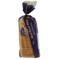 Royal Bakers Sliced Bread White Medium 485g