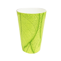 Plastic Cup Set Of 4 Pieces