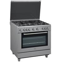 Whirlpool 90X50 Cm Gas Cooker ACM9413