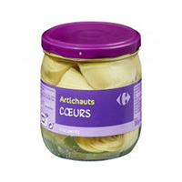 Carrefour Artichoke Heart 425ML