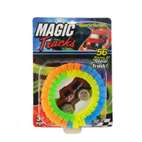 Magic Tracks 56Pcs B/O