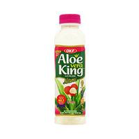 OKF Aloe Vera lychee Flavour 500ML