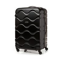 Kamiliant Onda Spinner Luggage Trolley Bag 79/29 Black