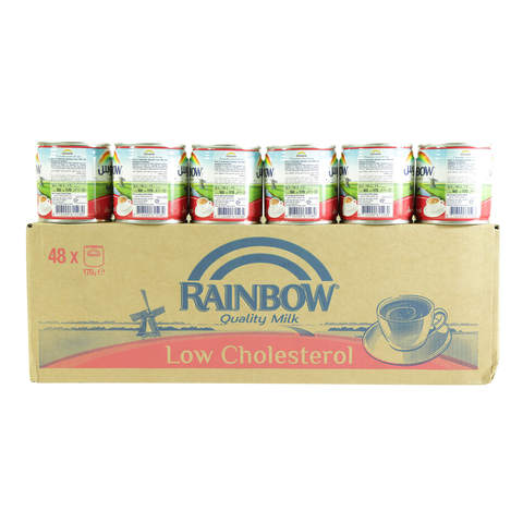 Rainbow-Low-Cholesterol-Milk-170g-x48