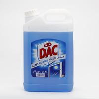 Dac Glass Cleaner 4 L