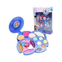 Disney Frozen Rotating Make Up Set