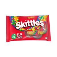 Skittles Fruit Funs Size 180GR