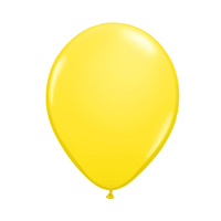 Balloon Yellow 10/Y-12011