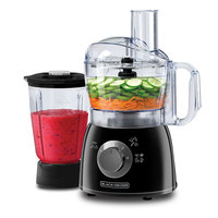 Black&Decker Food Processor FX400B-B5