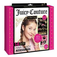 Make It Real – Juicy Couture Hair Candy Accessories