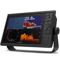Garmin Gps Map 1222 Multifunction Display