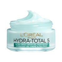 L'Oreal Paris Hydra Total 5 Normal & Ultra Hydrating Day Gel Cream  50ML