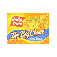 Jolly Time The Big Cheez 298g