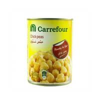 Carrefour chick peas 400 g