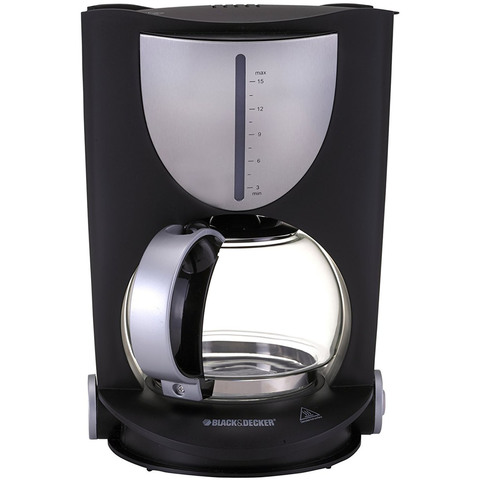 Black&Decker-Coffee-Maker-DCM80-B5