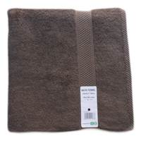 Tendance's Bath Towel 70x140cm Chocolate