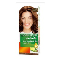 Garnier Color Naturals 6.34 - Chocolate Brown