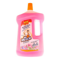 Mr Muscle All Purpose Cleaner With Exclusive Fragrances From Glade 3L