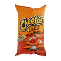 Cheetos Crunchy Cheese 226.8g