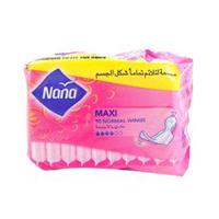 Nana Maxi Normal 10 Pads