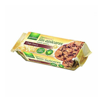 Gullon Chip Choco Sugar Free 125GR