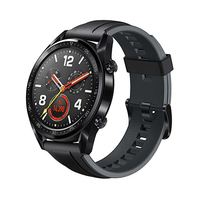 Huawei GT SmartWatch Graphite Black