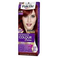 Palette Hair Color Kit Ruby Red No.6-88