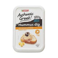 Ifantis Authentic Greek Hummus Dip 200g