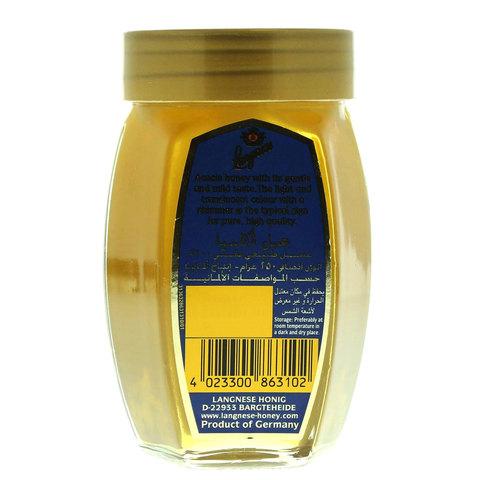 Langnese-Acacia-Honey-250g