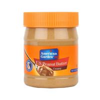 American Garden Creamy Peanut Butter 510g