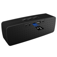 Havit Bluetooth Speaker HVSK570BT Black