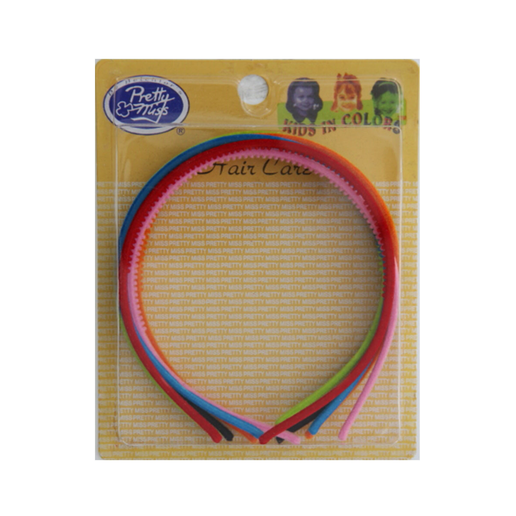 P/MISS HAIRBAND 25059/25064/25065