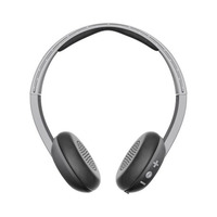 Skullcandy Uproar Wireless Headphone Bluetooth Gray