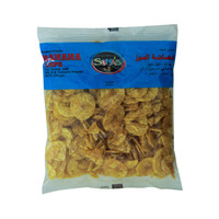 Sona's Banana Chips 200g