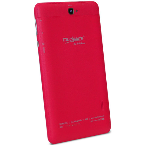 "Touchmate-Tablet-795-1GB-RAM,8GB-Memory,3G,7""-Pink"