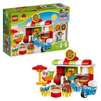 Lego Duplo Town Pizzeria Learning Toy