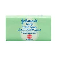 Johnson's Baby Soap Fresh 125GR