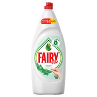 Fairy Dishwashing Liquid Sensitive Tea & Mint Leaves 1.5L