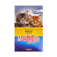 Miglior Gatto Croccantini Pollo With Chicken 400GR