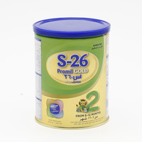 S-26 Promil Gold 2 6-12 Month 400 g