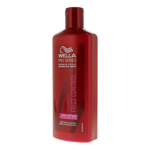 Wella-Pro-Series-Frizz-Control-Shampoo-500ml