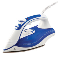 Kenwood Steam Iron ISP600BL