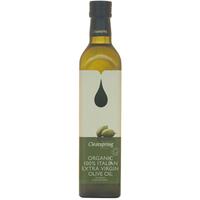Clearspring Organic Italian Olive Oil Organic 500ml