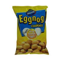 Monde Eggnog Cookies 100g