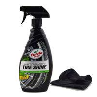 Turtle Wax Tire Foam & Shine