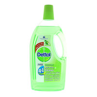 Dettol Healthy Home All-Purpose Liquid Cleaner Green Apple Scented 900 ml