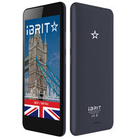 iBrit Vault Plus Dual Sim 4G 16GB Gray