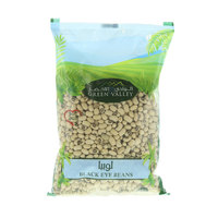 Green Valley Black Eye Beans 500g