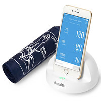 ihealth Blood Pressure Monitor Bp3L