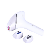 PHILIPS Lumea Hair Removal BRI953 White